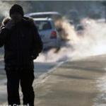 В Минске отключают отопление накануне заморозков