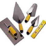 Инструменты для кирпичной и бутовой кладки