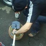 Как заточить лопату и топор?
