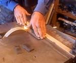 Заточка ножей для электрорубанка
